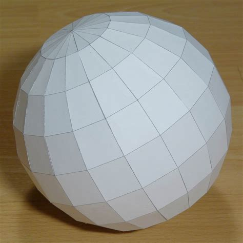 Diy-Paper-Sphere