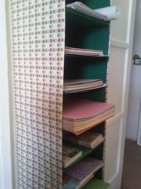 Diy-Paper-Storage-Ideas