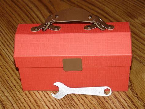 Diy-Paper-Tool-Box