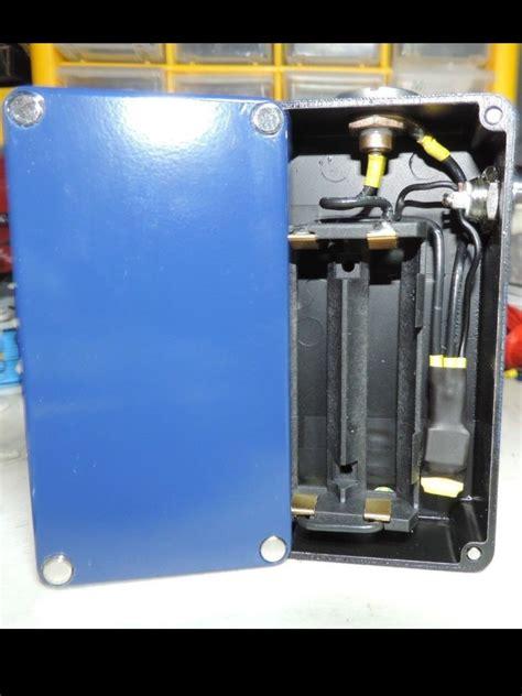 Diy-Parallel-Box-Mod-Kit