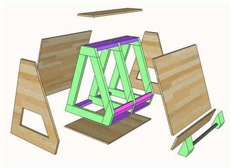 Diy-Parkour-Vault-Box