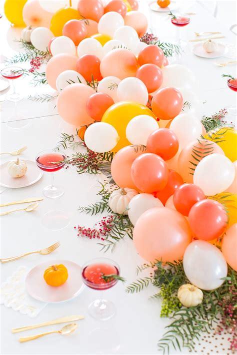 Diy-Party-Table-Balloon-Centerpiece