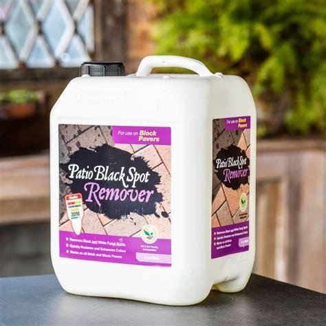 Diy-Patio-Black-Spot-Remover
