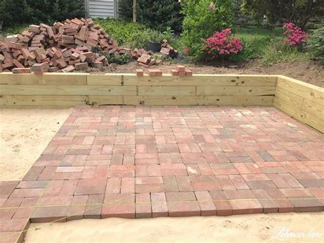 Diy-Patio-Brick-Laying