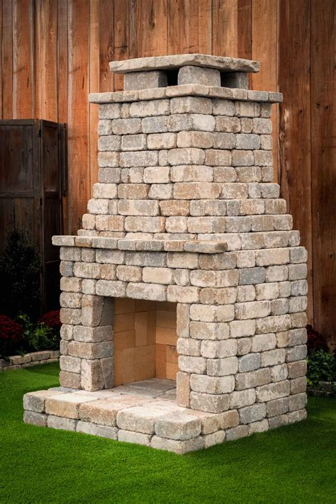 Diy-Patio-Fireplace-Kits