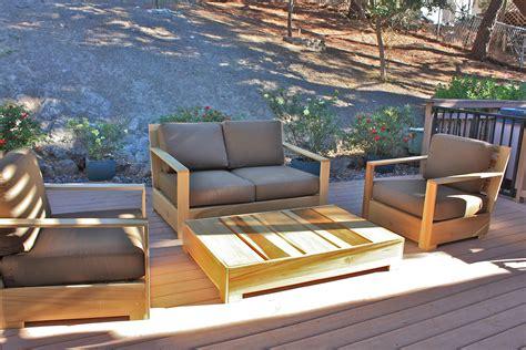 Diy-Patio-Furniture-Set