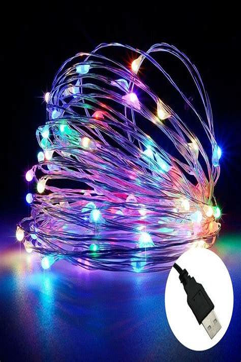 Diy-Patio-Light-String-Wire