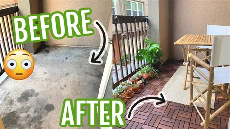Diy-Patio-Makeover-Youtube