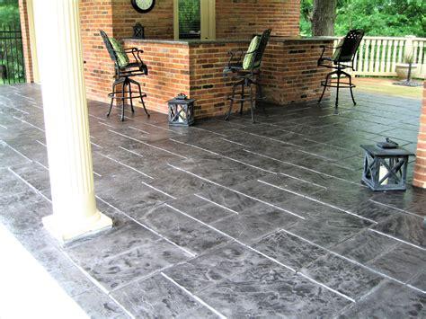 Diy-Patio-Stamped-Concrete