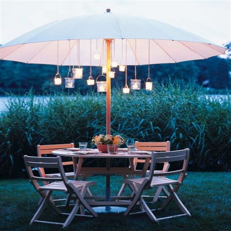 Diy-Patio-Umbrella-Lights