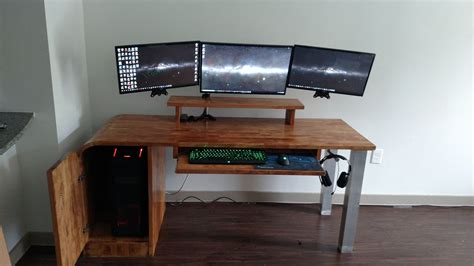 Diy-Pc-In-Table