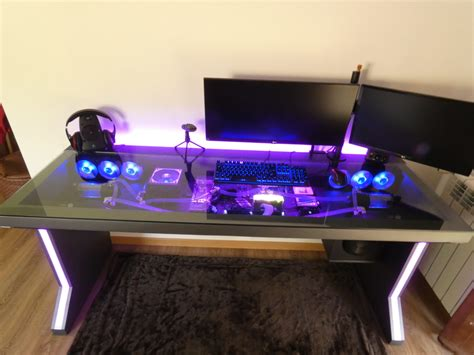 Diy-Pc-Table-Case