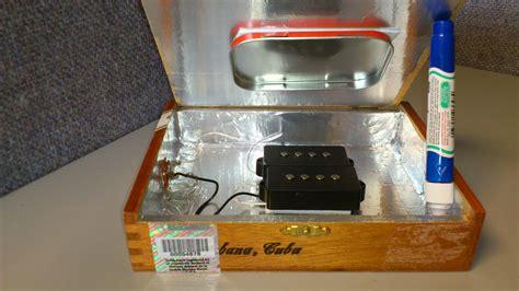 Diy-Pedal-Stomp-Box