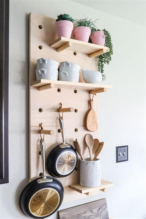 Diy-Pegboard-Pot-Rack