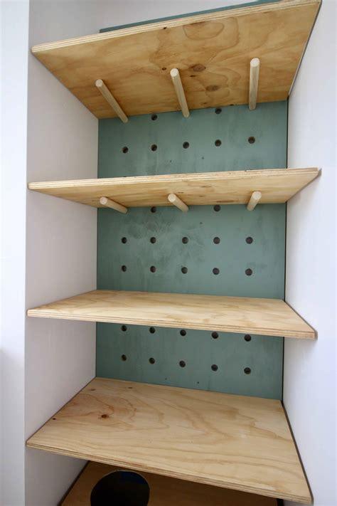 Diy-Pegboard-Shelf