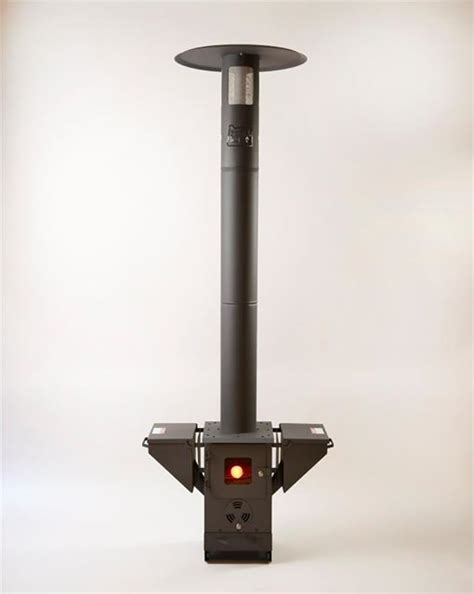 Diy-Pellet-Patio-Heater
