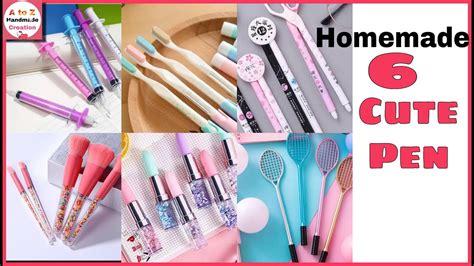 Diy-Pen-Decorations