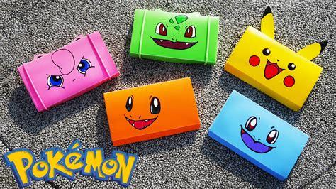 Diy-Pencil-Box-Pokemon