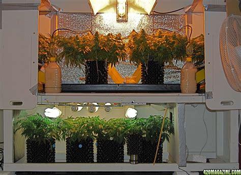 Diy-Perpetual-Grow-Cabinet