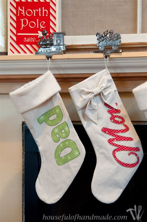 Diy-Personalized-Christmas-Stockings