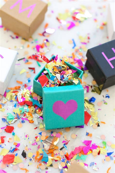 Diy-Personalized-Packaging-Box