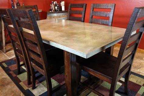 Diy-Pete-Cincrete-Dinning-Table