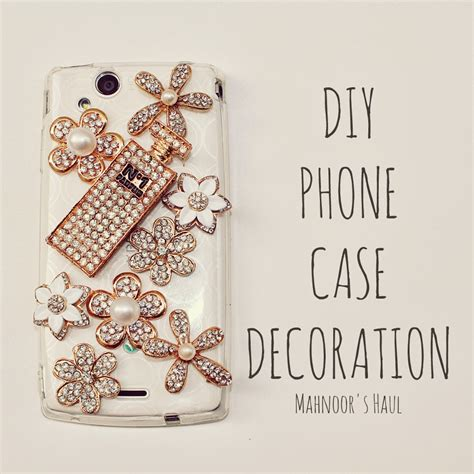 Diy-Phone-Case-Decoration