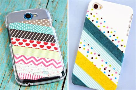 Diy-Phone-Sleeve
