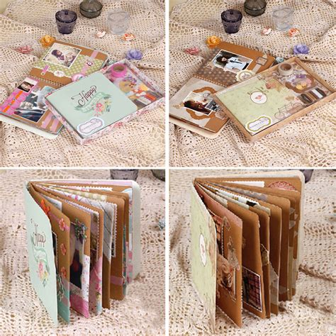 Diy-Photo-Album-Kit