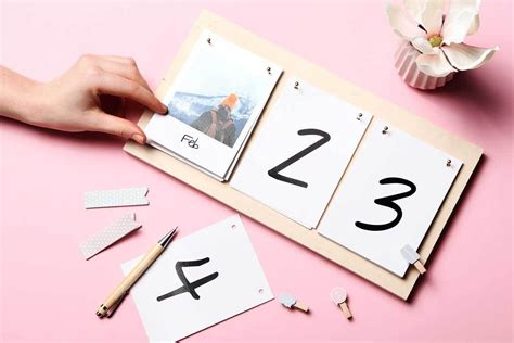 Diy-Photo-Calendar-Ideas
