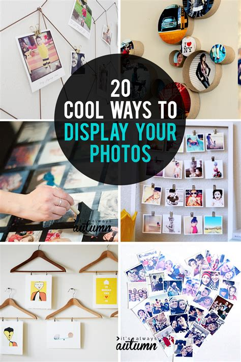 Diy-Photo-Display-Ideas
