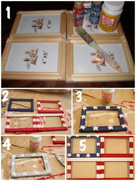 Diy-Picture-Frame-Collage-Ideas