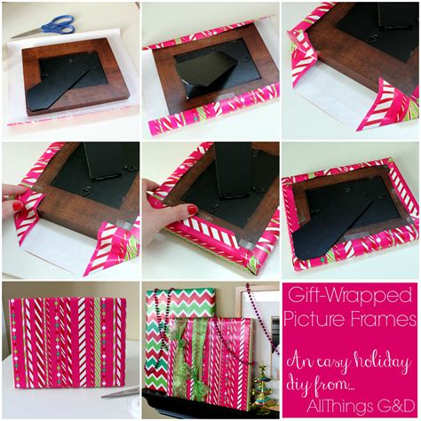 Diy-Picture-Frame-Gifts