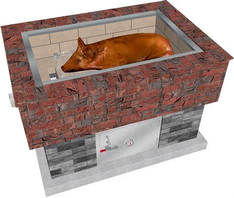 Diy-Pig-Roasting-Box