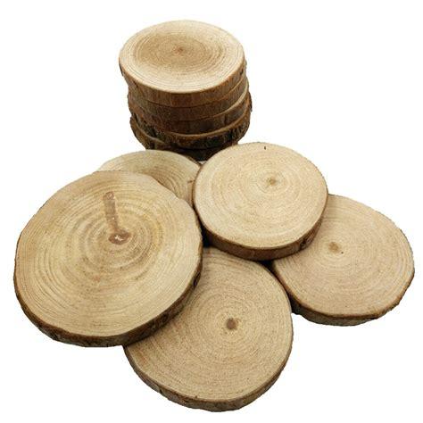 Diy-Pine-Wood-Slices