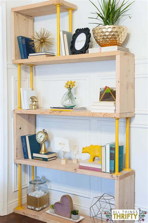 Diy-Pipe-Shelves-Instructions