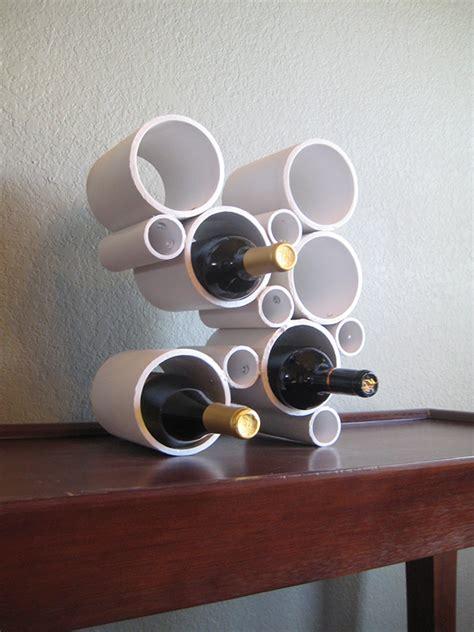 Diy-Pipe-Wine-Rack