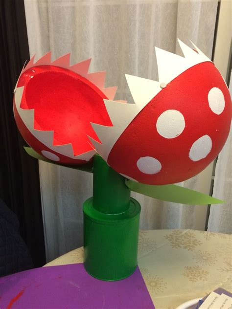 Diy-Piranha-Plant-Valentine-Box