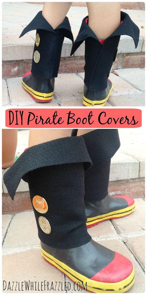 Diy-Pirate-Boot-Covers