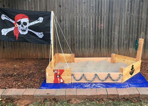 Diy-Pirate-Ship-Sandbox