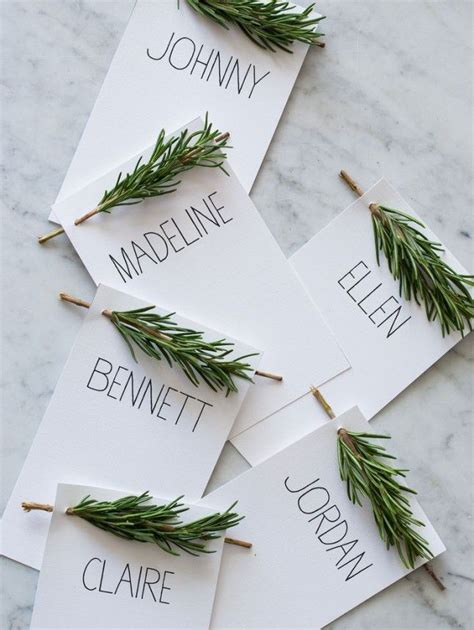Diy-Placecards-For-The-Table
