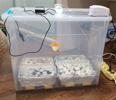 Diy-Plastic-Grow-Box
