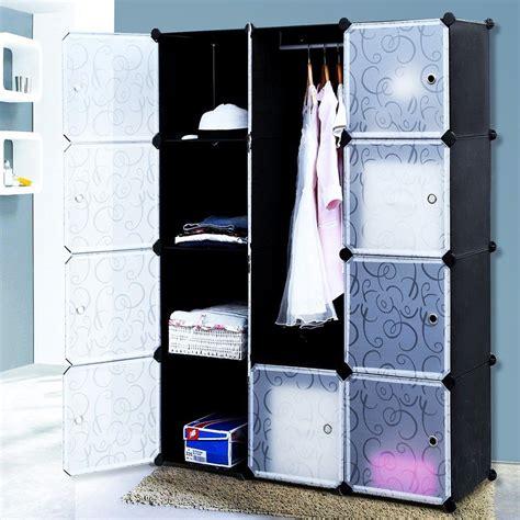 Diy-Plastic-Wardrobe-Cabinet