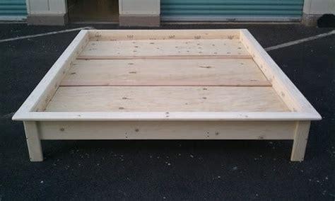 Diy-Platform-Bed-Without-Slats