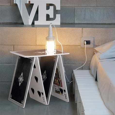 Diy-Playing-Card-Table