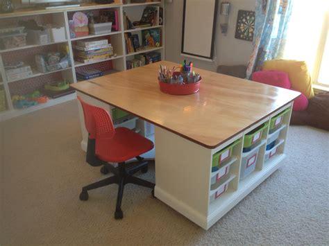Diy-Playroom-Table