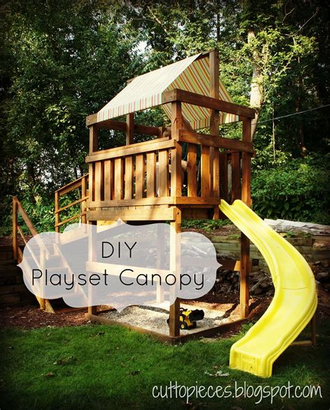 Diy-Playset-Canopy