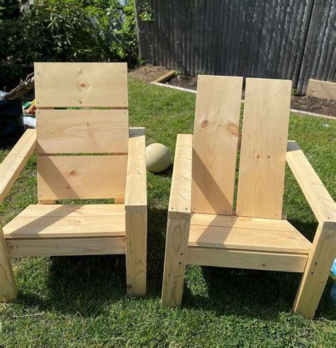 Diy-Plywood-Adirondack-Chair