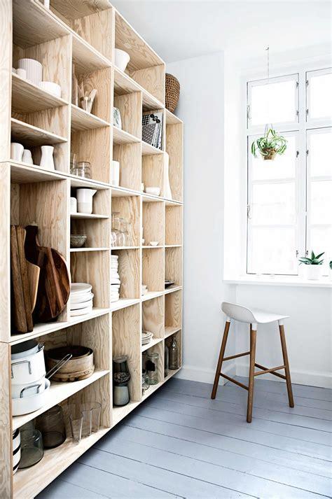 Diy-Plywood-Wall-Shelves