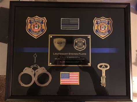 Diy-Police-Shadow-Box